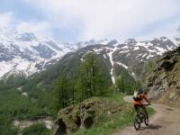 Alpeggi di Simplon Dorf