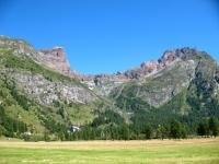 Alpe Devero - panorama