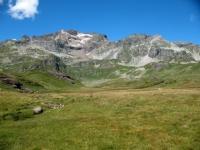 Panoramica Alpe Forno inferiore