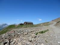 Alps Epic Trail Davos - Discesa dallo Jokobshorn