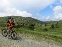 Alta Via dei Monti Liguri: Piani di Praglia - Passo del Turchino