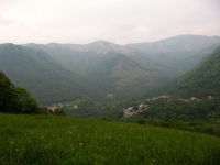 Alto Malcantone - Gradiccioli