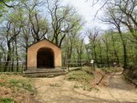 Dorsale dell'Alto Vergante  - Cappella del Vago