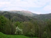 Monte del Falò da Sovazza