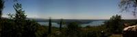 Panorama su Lago Maggiore