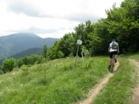 Monte Garavè