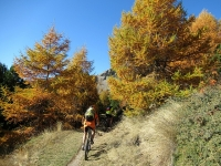 Sentiero Bordin