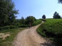 Salita da Coiromonte al Monte Falò