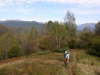 Anello della Valsesia, Monte Briasco - Monte Avigno