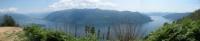 Panoramica Lago Maggiore