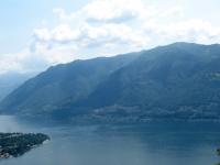Lago Maggiore e Gambarogno