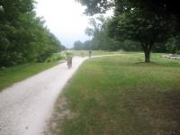 Ciclabile per Ascona