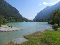Lago di Maen