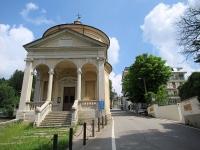 La prima cappella  del sacro Monte di Varese
