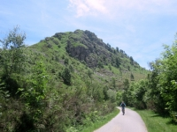 Salita al Monte Calvo