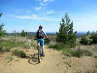 Nella Riserva dei Monti Pelati - trail