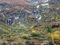 Val Sorba - Cascate