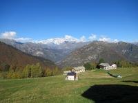 Alpe di Mera