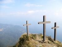 Cima del Monte Morissolo