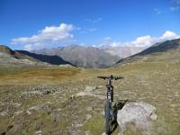 Col de Buffère - Panorama