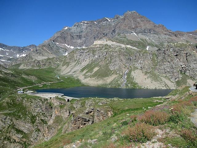 Il Lago Agnel