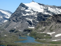 Il Lago Leità