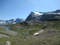 Altri laghi nei Piani del Rosset