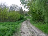 Strada poderale