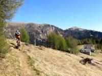 Colma di Craveggia - Alpe Blitz