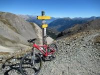 Colle dello Chaberton - 2.690 mt
