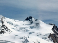 Monte Rosa - Nordend e Dufour