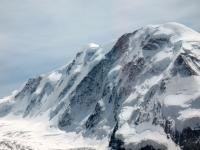 Monte Rosa - Lyskamm