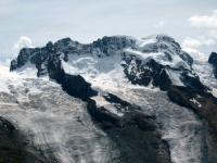Monte Rosa - Breithorn e Breithorngletscher