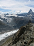 Gornergrat - plateau Rosa e Cervino