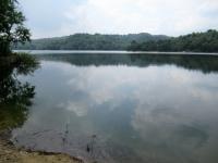 Lago delle Piane