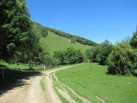 Tra Pian d'Alpe e Casasco d'Intelvi