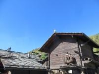 Antica abitazione vallesana