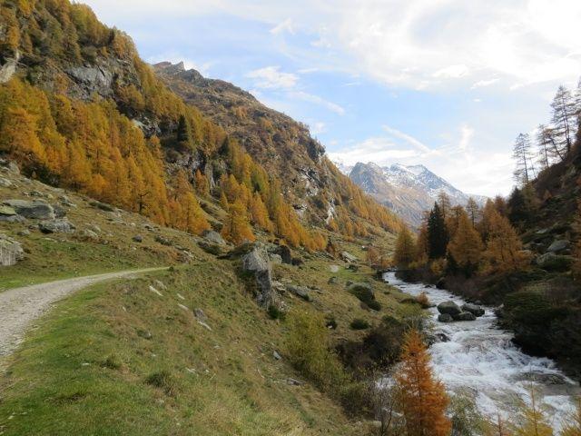 Val di Carassino