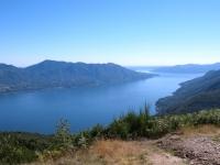 La Conca verde del Lago Maggiore