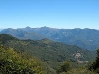 Panorama sulla Val Grande