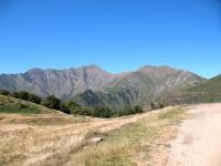 Pian d'Arla e Monte Zeda
