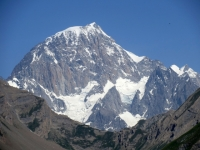 Monte Bianco (mt 4.810)