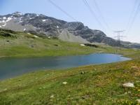 Lago Longet