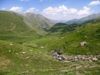 Vallone dell'Alpe Barmettes