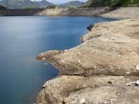 Lago del Naret - particolare