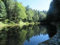 Lago di Triangia