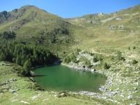 Lago di Colina