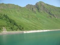 Lago Ritom e Monte Camoghè