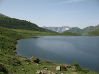 Panoramica Lago di Cadagno