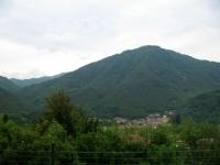 Cusio - panorama